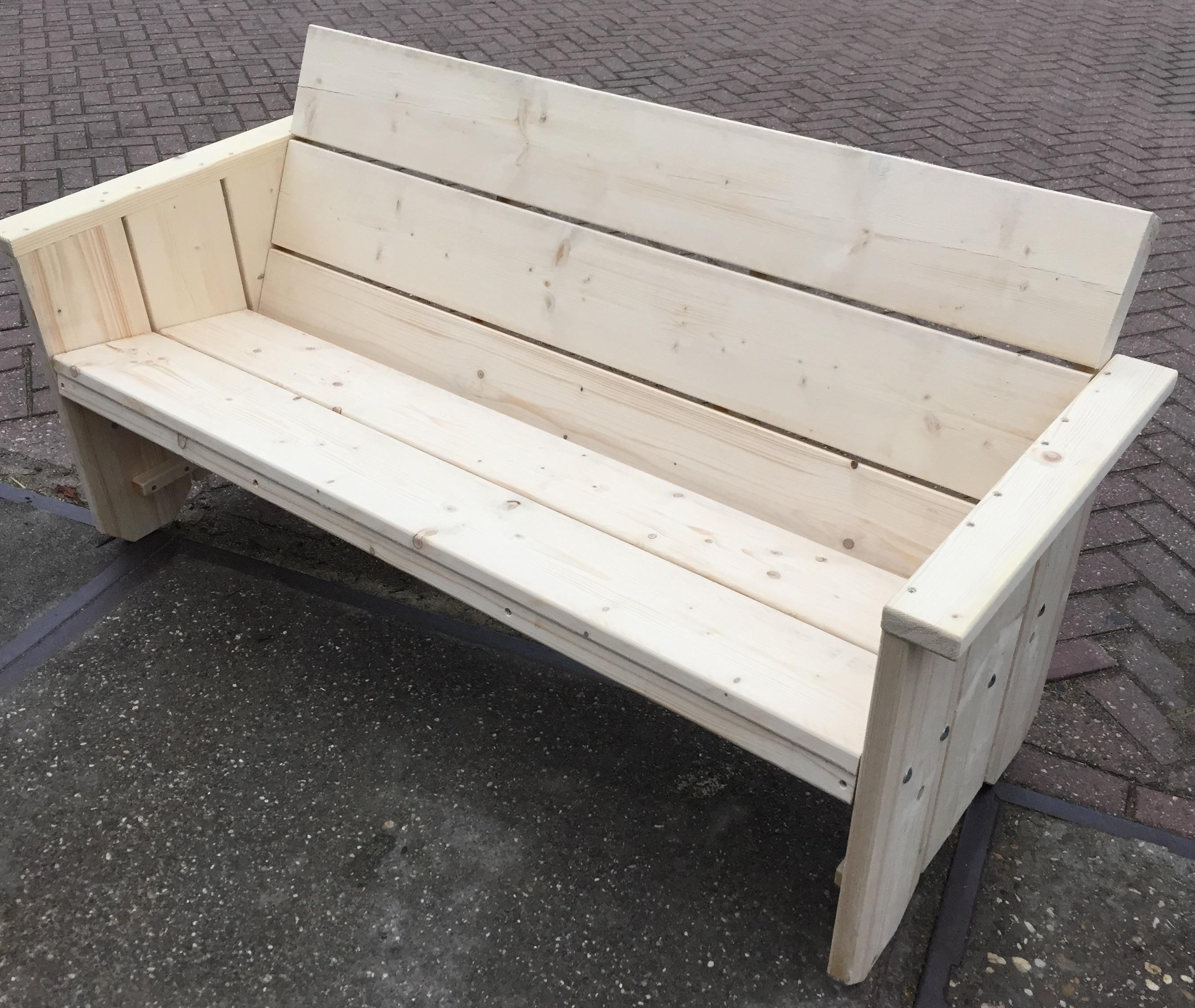 Hoekbank buiten goedkoop teak loungebank hoekbank jakarta loungeset tuinmeubel aanbieding - Buiten image outs ...